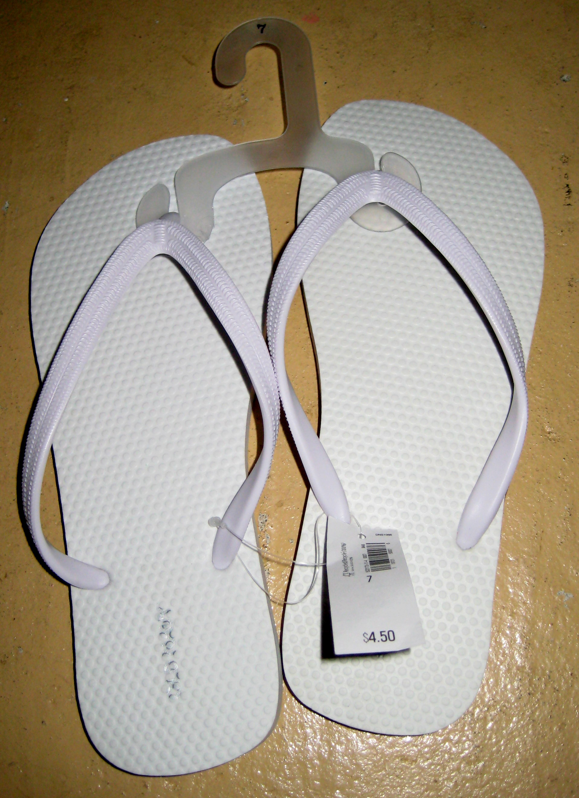 Black sandals old navy - Old Navy 2 Or 6 I Picked Up A Black Pair Too A First For Me